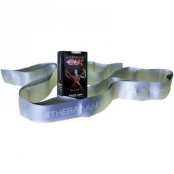 Thera-band CLX Consecutive Loop 2,2 m szuper erős, ezüst Sportszer Thera-Band