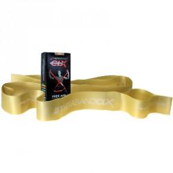 Thera-band CLX Consecutive Loop 2,2 m szuper erős, arany Sportszer Thera-Band