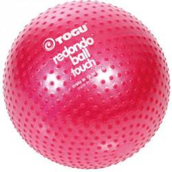 Redondo Touch labda Togu 26 cm Kéz- és lábterápia Togu