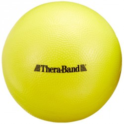 Soft Ball Thera-Band 23 cm, sárga Kéz- és lábterápia Thera-Band