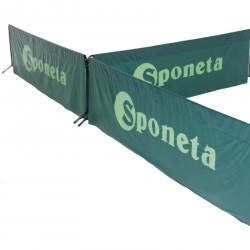 Térelválasztó Sponeta 230 x 70 cm Kiegészítő Sponeta