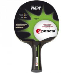 Ping-pong ütő Sponeta Fight Black Friday Sponeta