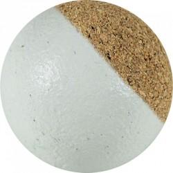 Csocsólabda parafa fehér Asztalifoci kiegészítő Norditalia
