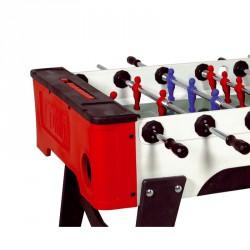 Csocsóasztal Longoni Storm-F1 kültéri Csocsóasztal érmevizsgáló nélkül Longoni
