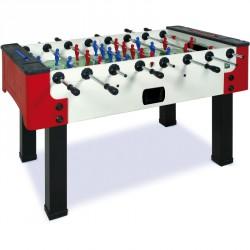 Csocsóasztal Longoni Storm-F2 kültéri Csocsóasztal érmevizsgáló nélkül Longoni