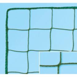 Védőháló, 10x10 cm, olasz, zöld, kültéri 33190001 Sportszer FAR