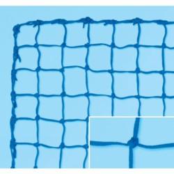 Védőháló, 5x5 cm olasz 3,5mm, kék kültéri, 33190069 Sportszer FAR