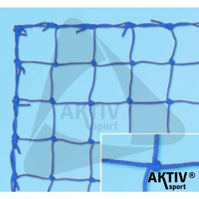 Védőháló, 7x7 cm olasz 3,5mm, kék kültéri, 33010013