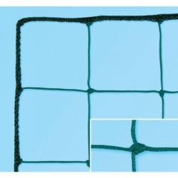 Védőháló, 13x13 cm, olasz 3 mm, zöld 33190009 Sportszer FAR