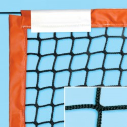 Strandteniszháló PP, 40 mm PVC szegés 33130022 olasz Sportszer FAR