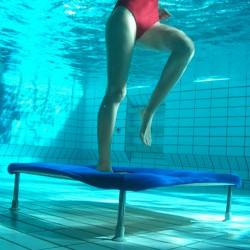 Vízalatti Trambulin aquafitnesshez Sportszer Eurotramp