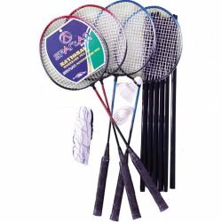 2 személyes tollaslabda szett Sportszer Spartan