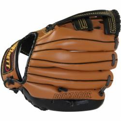 Baseball kesztyű 12-es méret felnőtt balkezes Sportszer