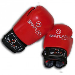 Boxkesztyű felnőtteknek 14oz Sportszer Spartan