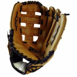 Bőr baseball kesztyű jobbkezes Sportszer