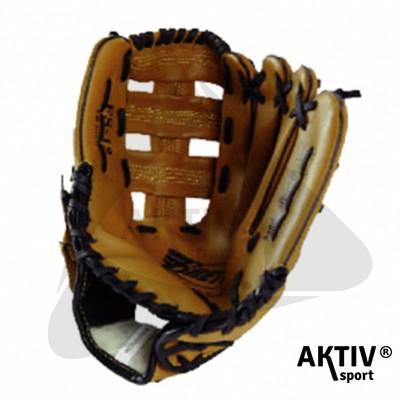 Bőr baseball kesztyű balkezes