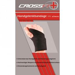 Csuklóvédő CrossFit Sportszer Spartan