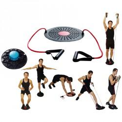 Egyensúlyozó pad 16 cm Gyógytorna, egyensúlyozó eszköz