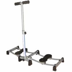 Eredeti Leg Trainer Sportszer Spartan
