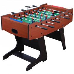 Felcsukható csocsóasztal Hobbi csocsóasztal Spartan