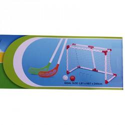 Floorball szett Sportszer Spartan