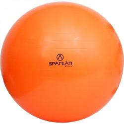Gimnasztikalabda Power 85 cm narancs Sportszer Spartan