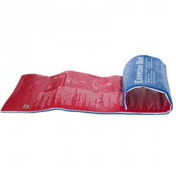 Gym matte aerobic matrac Sportszer