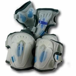 Hajlékony védőfelszerelés szett Sportszer Spartan