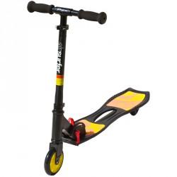 JD Airsurfer roller sárga Roller Spartan