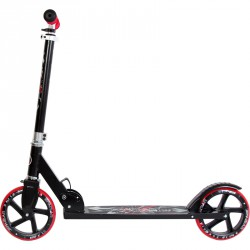 Jumbo roller piros Roller Spartan
