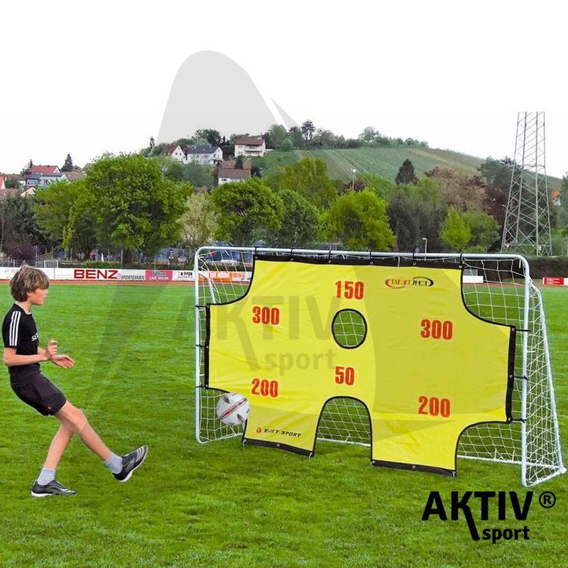 Junior focikapu célzó fallal - Aktívsport Web-áruház és Sportbolt 4d6b372adf