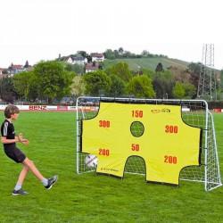Junior focikapu célzó fallal Sportszer Spartan