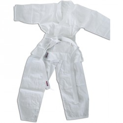 Karate ruha Competition 120 cm Sportszer Spartan