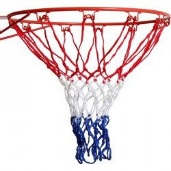 Kosárgyűrű hálóval Sportszer Spartan