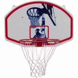 Kosárlabda palánk készlet 45 x 71 cm Sportszer Spartan
