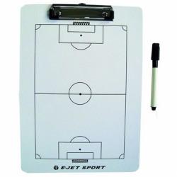 Edzőtábla (foci) Sportszer