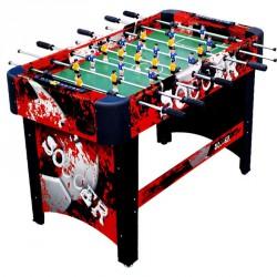 Match Junior csocsóasztal Hobbi csocsóasztal Spartan