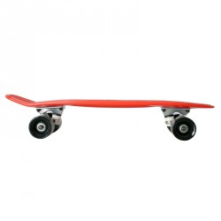 Plastik board 22.5 piros Sportszer Spartan