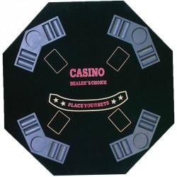 Póker asztallap Játék Spartan