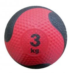 Power medicinlabda 3 kg Sportszer Spartan
