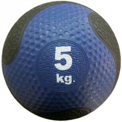 Medicin labda Power 5 kg Sportszer Spartan