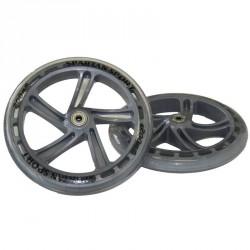 Roller kerék 125 mm Roller alkatrészek