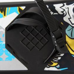 Snowboard 95 cm Snowboardok Spartan