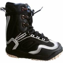 Snowboard cipő Cipők és kötések Spartan