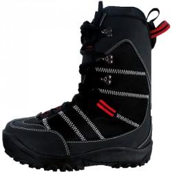 Snowboard cipő és belső Cipők és kötések Spartan