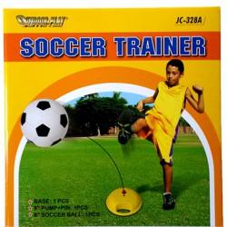 Football edző labda Sportszer Spartan