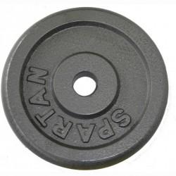 Súlytárcsa 2 x 5 kg Sportszer Spartan