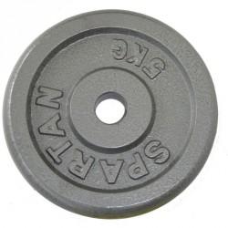 Súlytárcsa 2x10 kg Sportszer Spartan