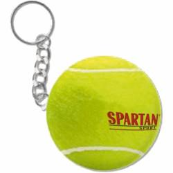 Teniszlabda kulcstartó Sportszer