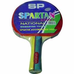 Pingpongütő Turbo Ping-pong ütő Spartan